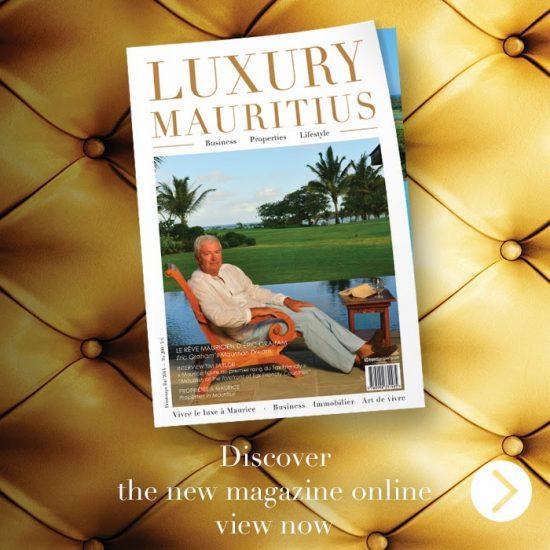 luxury mauritius magazine online version flipbook