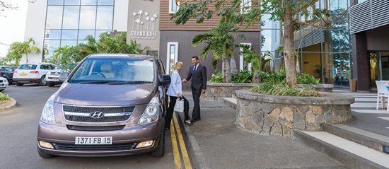 sunibel private services luxury mauritius