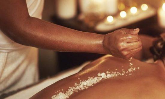 the art of Wellness soins bien-être à la carte le nouveau spa Beachcomber Maurice