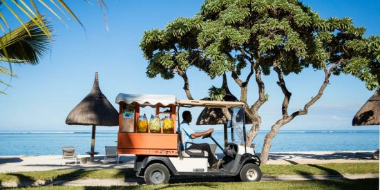 Sun Resorts Luxury Mauritius Timeless memories 1