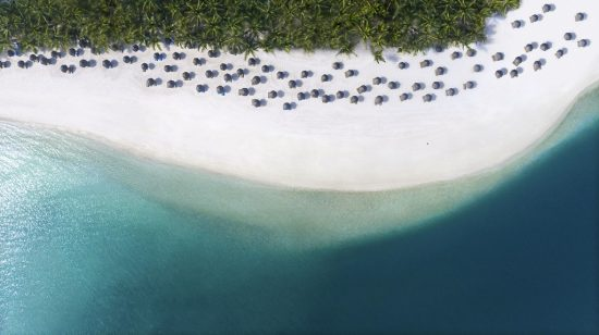 One&Only Le Saint Geran Pools And Beaches Luxury Mauritius