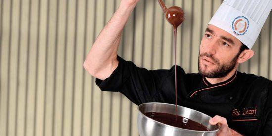 « LES ÉCLATS DU CHOCOLAT » by INSTITUT ESCOFFIER MAURITIUS-luxurymauritius