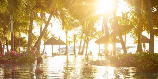 LUX* Le Morne Sundowner Luxury Mauritius Banner 1