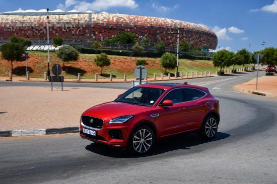 Jaguar E-Pace launch_lxuury mauritius