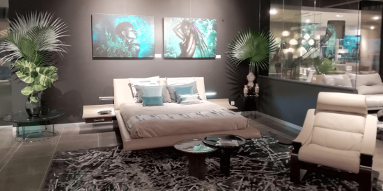 Krisjan Rossouw Tropika Roche Bobois luxury mauritius banner