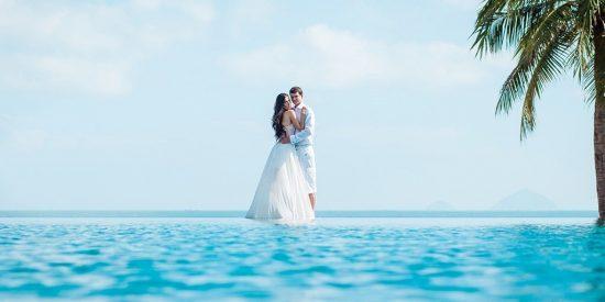 Dossier mariage mariage wedding luxury mauritius