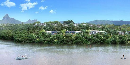 Akasha Pam Golding Luxury Mauritius