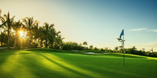 Azuri golf luxury mauritius