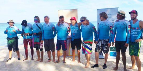 Beachcomber Kitesurf Luxury Indian Ocean 2 a