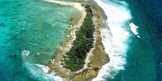 Chagos Luxury Indian Ocean