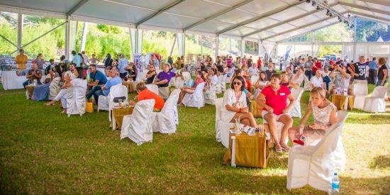 Marche de Noel Chateau Mon Desir Luxury Indian Ocean 9a