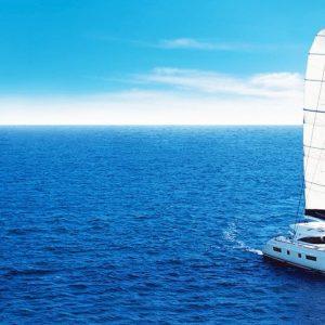 Catamaran Cruises Luxury Mauritius 2