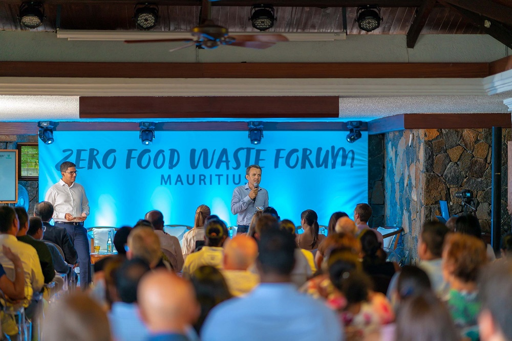LUX Le Morne Foodwise Luxury Mauritius 1