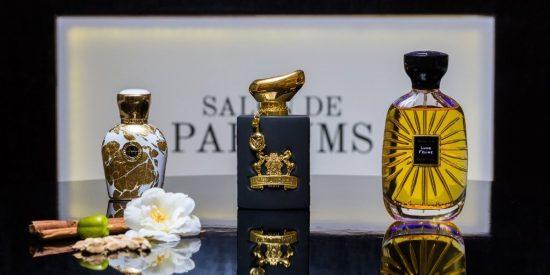 Salon des Parfums Luxury Mauritius 1