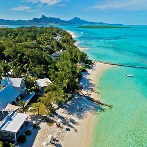 CDBV Pointe d'Esny Luxury Indian Ocean 1