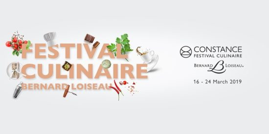 Constance Festival Bernard Loiseau Luxury Indian Ocean V2