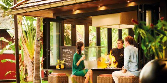 Makassar PALM Hotel & Spa Luxury Indian Ocean