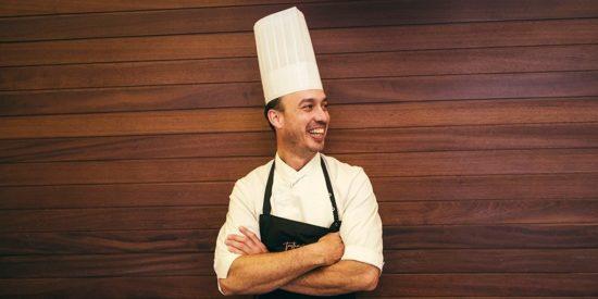 Maritim Chef Quim Casellas Luxury Indian Ocean 1