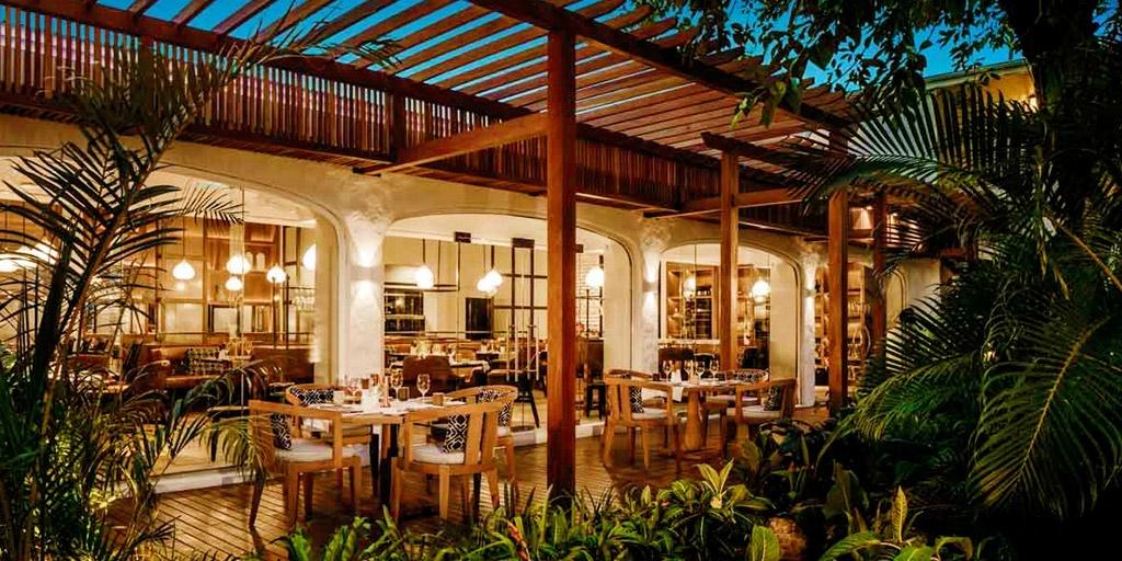 PRIME OOLSG Luxury Indian Ocean 2