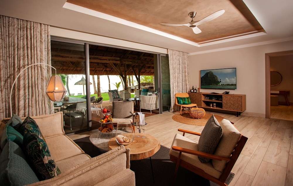 Paradis Beachcomber Luxury Indian Ocean 4