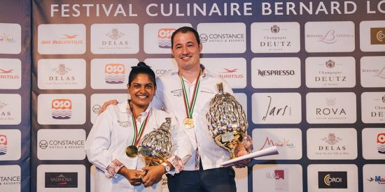 Festival culinaire Beranard Loiseau 2019 A